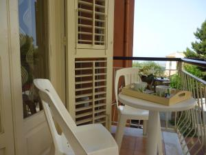 Sikelia, Bed & Breakfast  Agrigento - big - 24