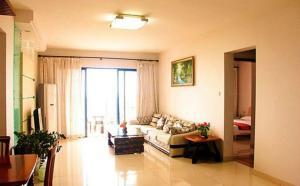 Sanya Lianhai Seaview Apartment
