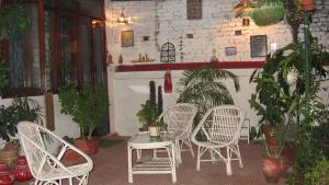 Rupi's retreat in Doon