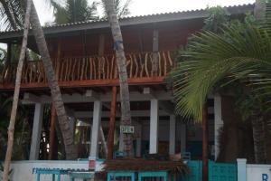 Тангалла - Dinuliya Guest House