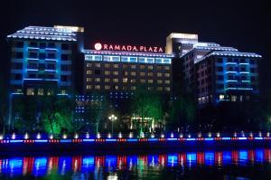 Yangzhou Casa Ramada Plaza Hotel
