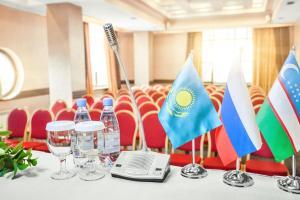 Отель Казжол Алматы - фото 23