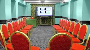 Отель Казжол Алматы - фото 27