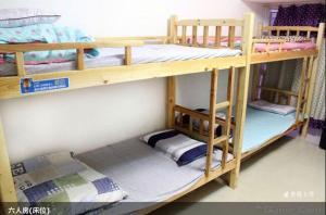 hotel near Shenzhen Manhattan International Youth Hostel