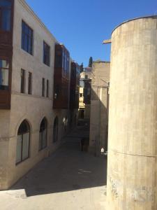 Апартаменты Старый город 2 - фото 15