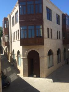 Апартаменты Старый город 2 - фото 16