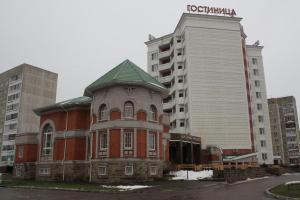 Гостиница Светлица