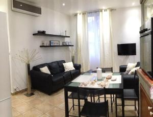 Chez Ceydric, Apartmány  Nice - big - 5