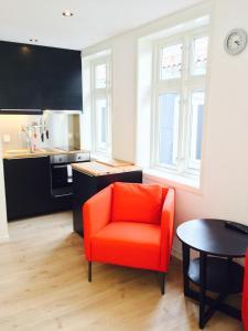 Bergen Apartments - Chalet - Bergen