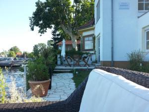 Ferienwohnung Dressler, Appartamenti  Berlino - big - 22