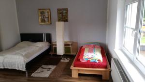 Ferienwohnung Dressler, Appartamenti  Berlino - big - 7