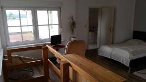 Ferienwohnung Dressler, Appartamenti  Berlino - big - 18