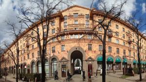 Апартаменты Ленина 5 - фото 1