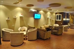 Qasr Al Ertiqaa Hotel Apartments