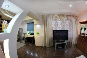 Апартаменты На Джангильдина - фото 4
