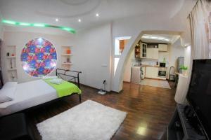 Апартаменты На Джангильдина - фото 3