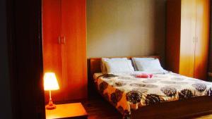 Мини-отель на Беговой, Москва