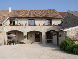 Chez Catharina Oldtimer B&B