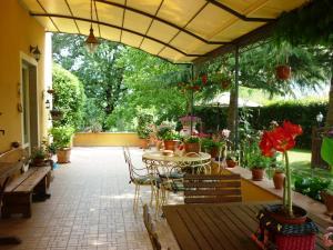 Casale Ginette, Ferienhöfe  Incisa in Valdarno - big - 25
