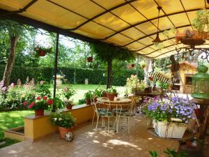 Casale Ginette, Ferienhöfe  Incisa in Valdarno - big - 27