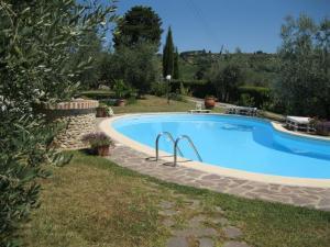 Oliveta, Apartmány  Tavarnelle in Val di Pesa - big - 21