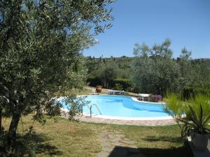 Oliveta, Apartmány  Tavarnelle in Val di Pesa - big - 9