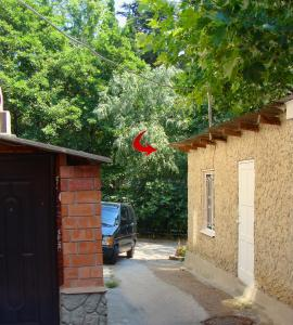 Holiday Home On Sanatornaya Street 3, Prázdninové domy  Hurzuf - big - 5