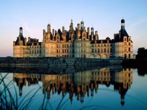 Gite Nuance, Dovolenkové domy  Saint-Aignan - big - 9