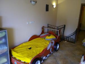 Igalo Family House, Holiday homes  Herceg-Novi - big - 10
