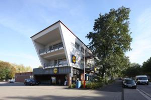 obrázek - Petul Apart Hotel City