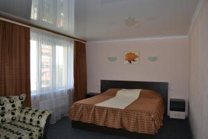 Отель Сфера - фото 15