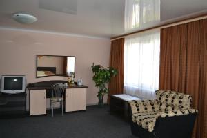 Отель Сфера - фото 16
