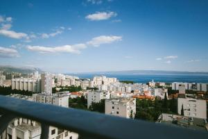 Apartment Dodig, Apartmány  Split - big - 6
