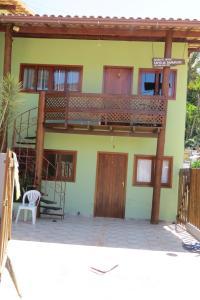 Apartamento Família Damasco 1