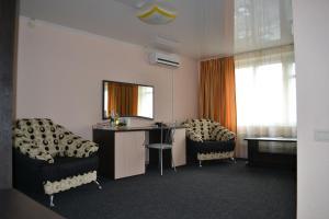 Отель Сфера - фото 18