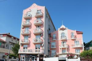阿爾多迷你賓館 (Ardo Mini-hotel)