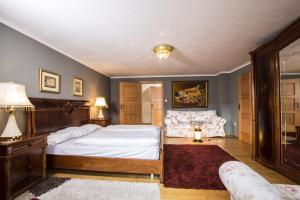 B&B Genziana - Accommodation - Rokytnice Nad Jizerou