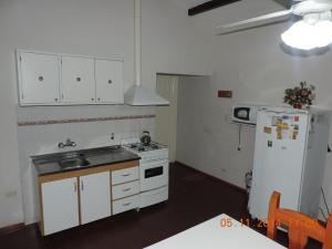 Complejo Clarita, Apartmány  Villa Carlos Paz - big - 22