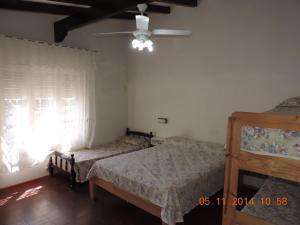Complejo Clarita, Apartmány  Villa Carlos Paz - big - 20
