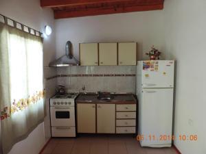 Complejo Clarita, Apartmány  Villa Carlos Paz - big - 18