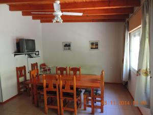 Complejo Clarita, Apartmány  Villa Carlos Paz - big - 17