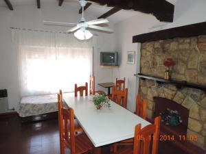 Complejo Clarita, Apartmány  Villa Carlos Paz - big - 23