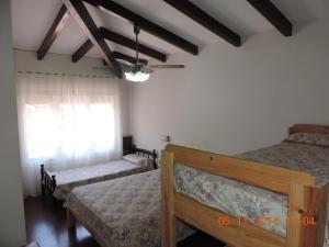 Complejo Clarita, Apartmány  Villa Carlos Paz - big - 12