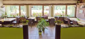 Hotel Restaurant Seeberghof