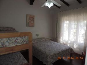 Complejo Clarita, Apartmány  Villa Carlos Paz - big - 9