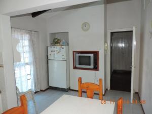 Complejo Clarita, Apartmány  Villa Carlos Paz - big - 7