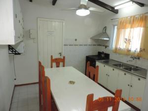 Complejo Clarita, Apartments  Villa Carlos Paz - big - 5