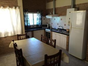 Casa Carlos Paz, Nyaralók  Villa Carlos Paz - big - 5