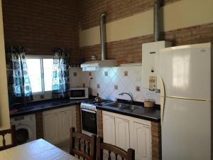 Casa Carlos Paz, Nyaralók  Villa Carlos Paz - big - 2