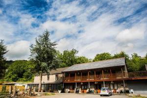The Falcon Inn Retreat